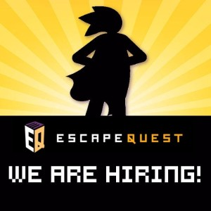EQ We Are Hiring Ad